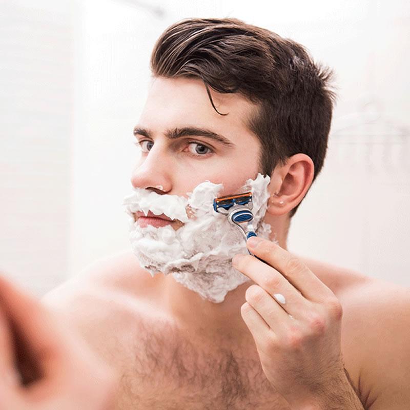 Afeitado y Depilación